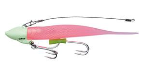 太刀魚 · ワインド