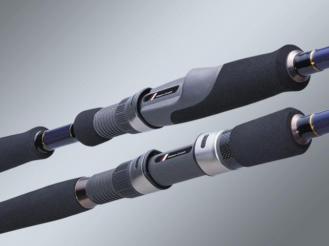Major Craft Light /&  Shore Jigging Serie Rods Solpara
